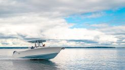 2022 Sea Hunt Ultra 275 SE