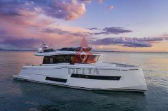 2021 Pardo Yachts Endurance 60