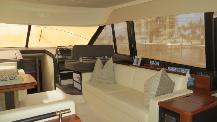 2013 Prestige Yachts Brokerage Purchase