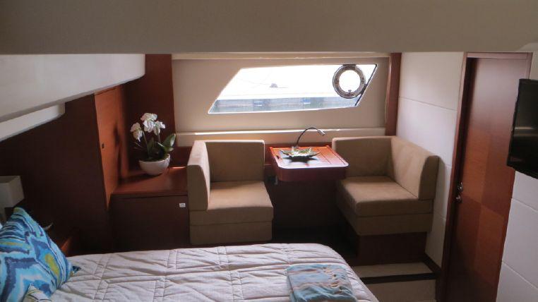 2013 Prestige Yachts BoatsalesListing Buy