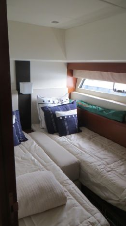 2013 Prestige Yachts BoatsalesListing New England