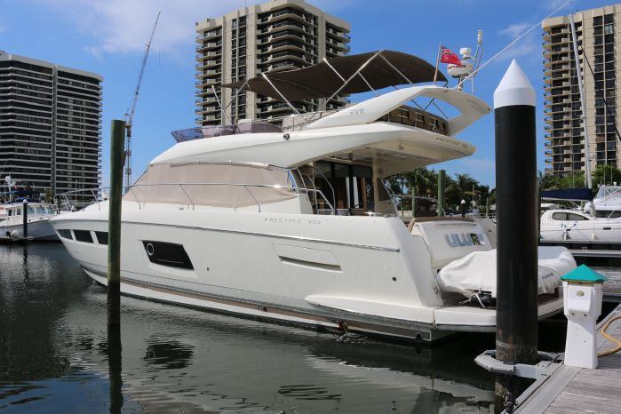 2013 Prestige Yachts Sell Buy