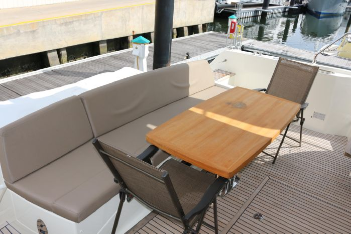 2013 Prestige Yachts Sell Rhode Island