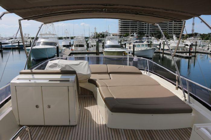 2013 Prestige Yachts Sell Maine