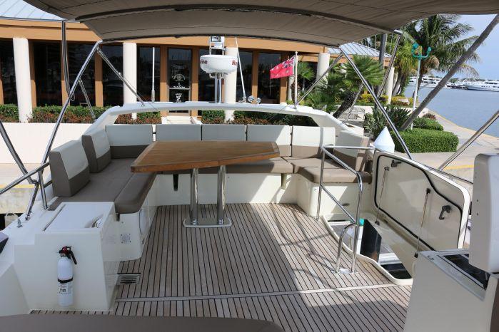 2013 Prestige Yachts For Sale Broker