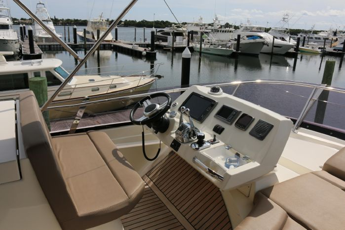2013 Prestige Yachts For Sale BoatsalesListing