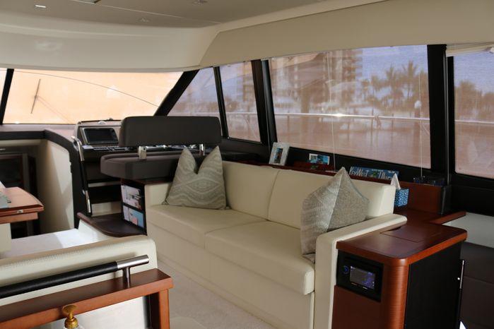 2013 Prestige Yachts Brokerage Brokerage