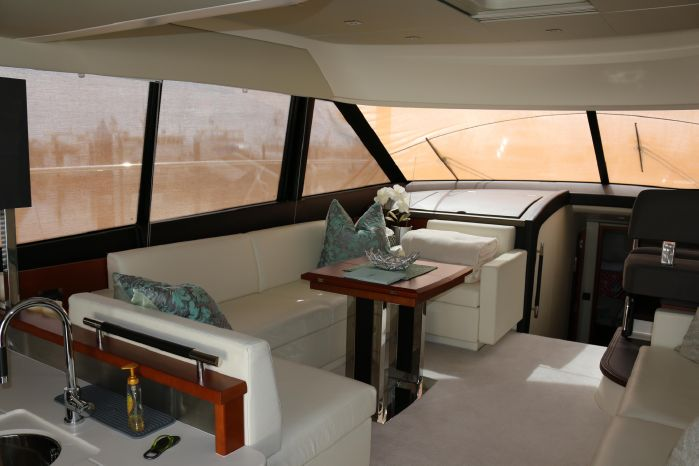 2013 Prestige Yachts For Sale Maine
