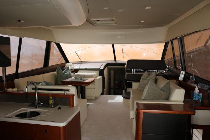 2013 Prestige Yachts For Sale Massachusetts