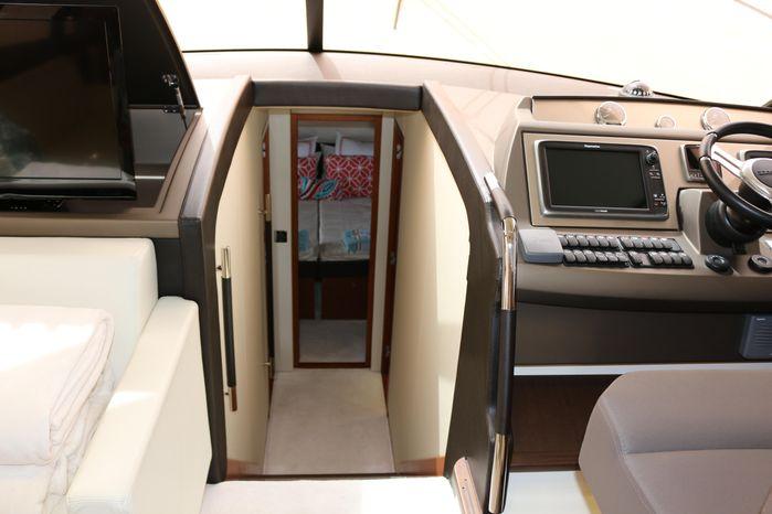 2013 Prestige Yachts BoatsalesListing Sell