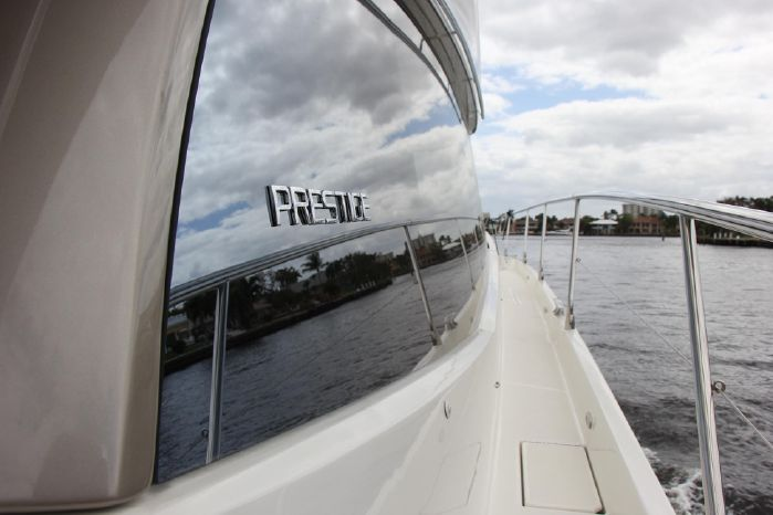2013 Prestige Yachts Sell Sell