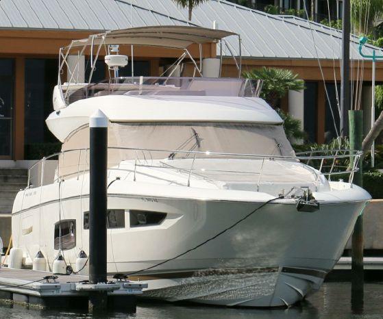 2013 Prestige Yachts Sell Brokerage
