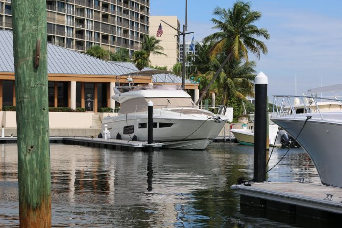 2013 Prestige Yachts Sell Purchase