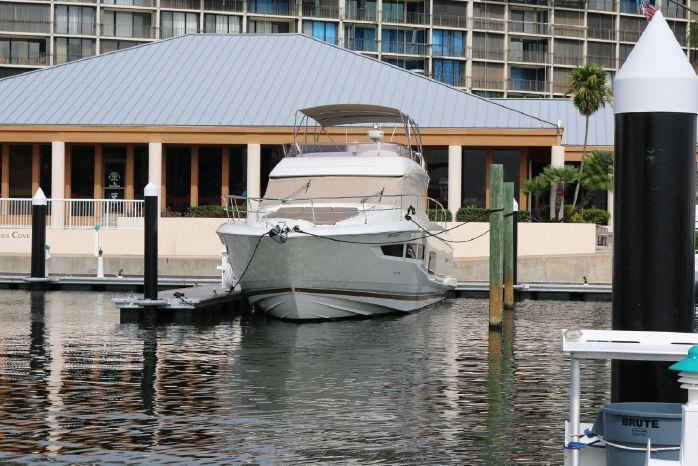 2013 Prestige Yachts Sell Broker