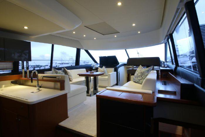 2013 Prestige Yachts For Sale Rhode Island