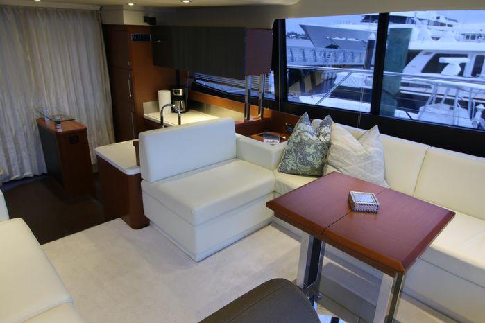 2013 Prestige Yachts Brokerage Buy