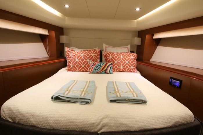 2013 Prestige Yachts BoatsalesListing Rhode Island