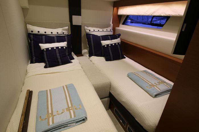 2013 Prestige Yachts BoatsalesListing Maine