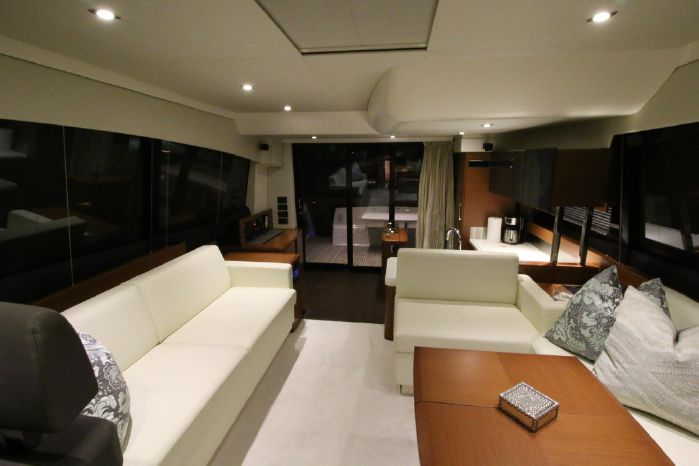 2013 Prestige Yachts For Sale New England