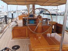 2011 Custom Ketch Classic Yacht 28m
