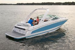 2021 Regal 26 FasDeck