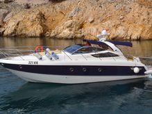2008 Cranchi Mediterranee 43