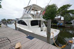 1992 Ocean Yachts 42