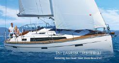 2020 Bavaria 37 Cruiser