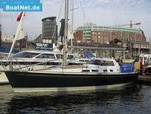 2021 Van De Stadt Forna ALU 37