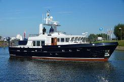2008 Altena Blue Water Trawler '58