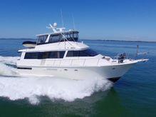 1991 Viking 55 Motor Yacht