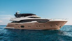 2023 Monte Carlo Yachts MCY 96