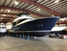 2012 Monte Carlo Yachts 65 MCY