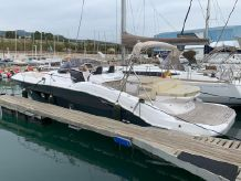 2014 Sessa Marine KEY LARGO 34 IB