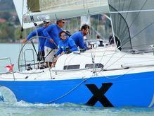 2010 X-Yachts X-35 OD