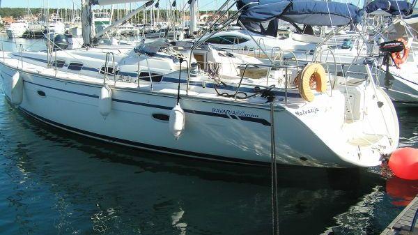 Bavaria Cruiser 46 2005 Bavaria 46 Cruiser