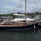 1988 Traditional Souwester 18