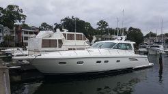 2003 Tiara Yachts 5200 Sovran Salon