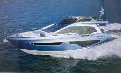 2021 Sessa Marine 68 G