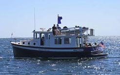 2000 Nordic Tugs 37
