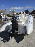 2010 Zeppelin Inflatables IOD 550