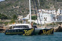 2005 Sunreef 62 Sailing