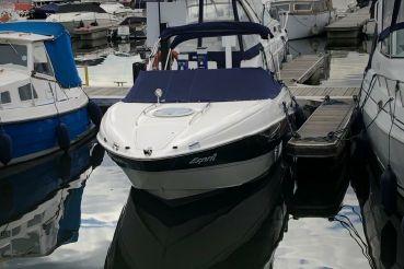 2010 Maxum 2400 SC3