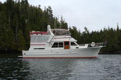 1987 Hershine Cockpit Motor Yacht