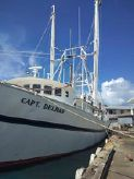 1987 Custom Shrimp Boat