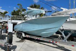 2020 Valhalla Boatworks V-33