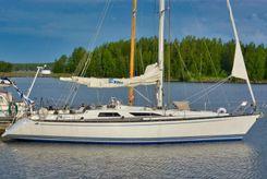 1988 Baltic 43