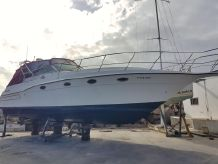 1992 Cruisers Yachts Sprit 3675
