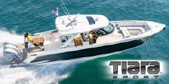 2021 Tiara Sport 43 LS