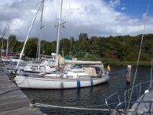 1965 Custom Asmus KG Yachtbau Hanseat 66 KS